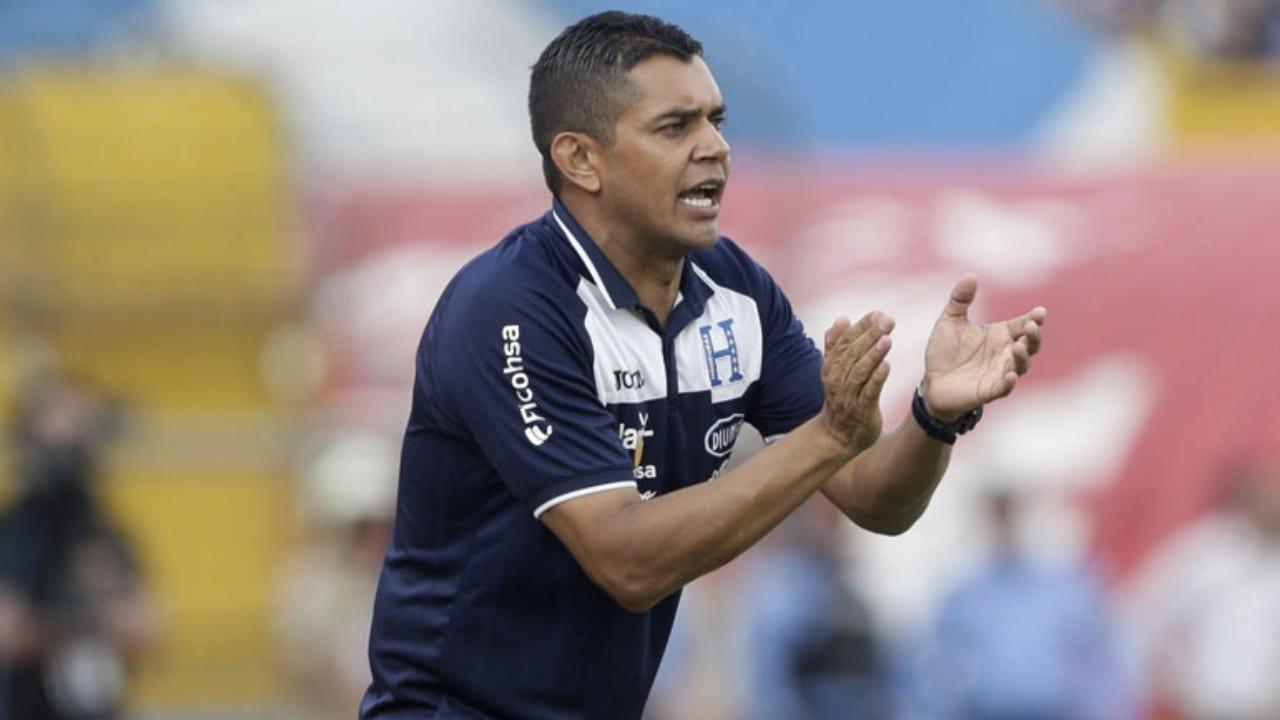 Amado Guevara cumplió 44 años el pasado sábado y se refirió al tema del torneo Clausura y la actualidad de la Selección Nacional de Honduras.