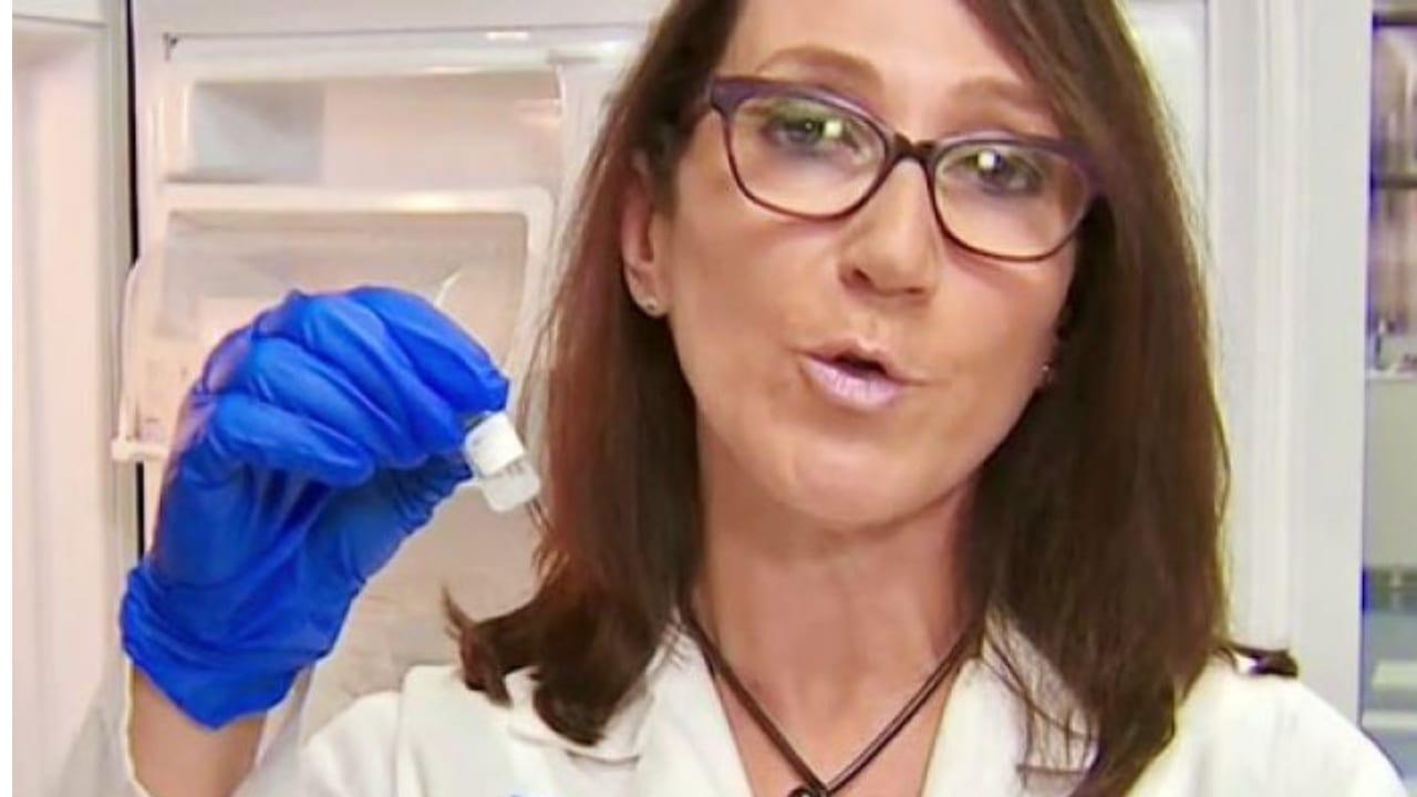Bottazzi, quien co-dirige el desarrollo de la vacuna contra el nuevo coronavirus en la Escuela de Medicina de Baylor de Houston, dijo que hay más de 125 programas de desarrollo de vacunas.