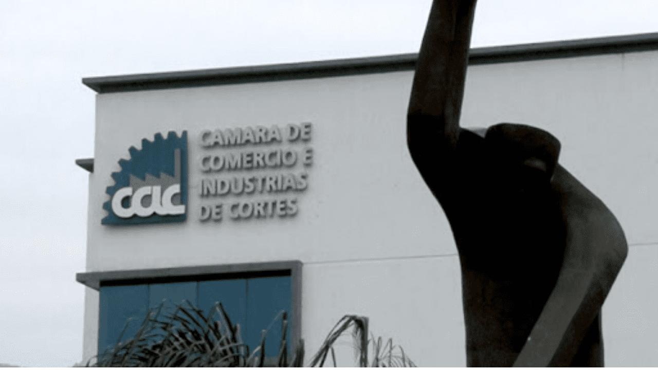 La Cámara de Comercio e Industria de Cortés (CCIC) solicitó a las autoridades gubernamentales garantías sociales, políticas y jurídicas que establece la Constitución de la República.