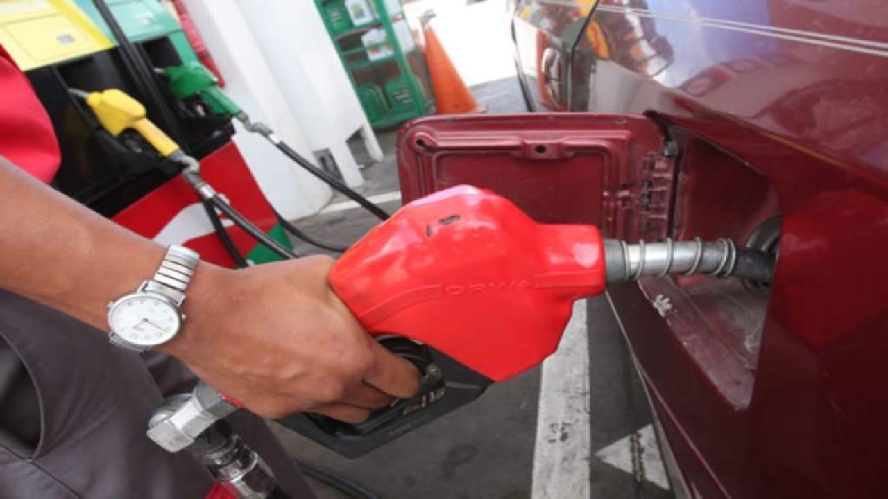 Los nuevos precios de los combustibles entrarán en vigencia a partir de las 6:00 de la mañana del lunes 4 de mayo.