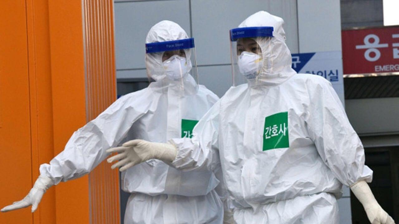Fragmentos del virus ya muerto estarían causando que pacientes  recuperados vuelvan a dar positivo.