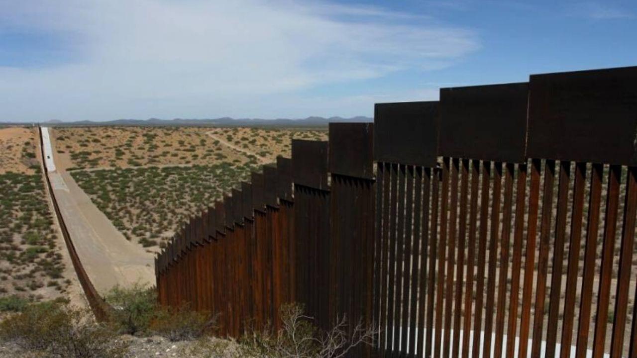 La construcción del muro lleva un avance superior al 35 por ciento.