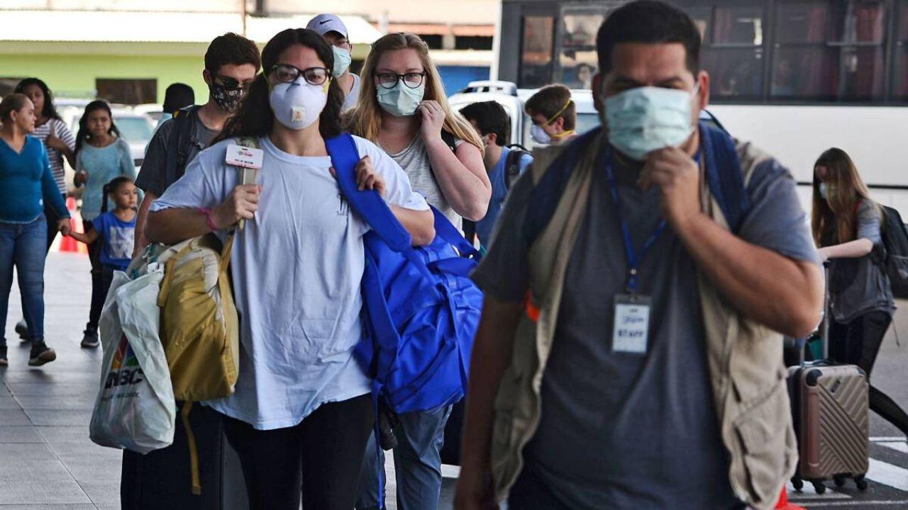 El coronavirus ingresó al país el pasado 10 de marzo de 2020.