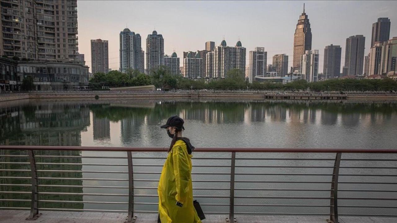 En Wuhan el nivel de alerta por coronavirus ha bajado desde el inicio de la pandemia.