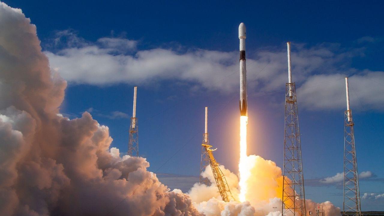 El norteamericano afirma que desde los primeros años de la exploración espacial se había planteado el problema de una posible contaminación con agentes patógenos