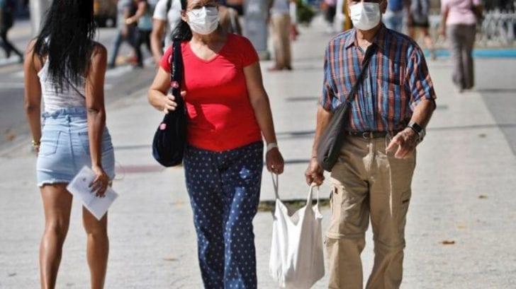 ¿En que etapa de la pandemia del coronavirus se encuentra el mundo?