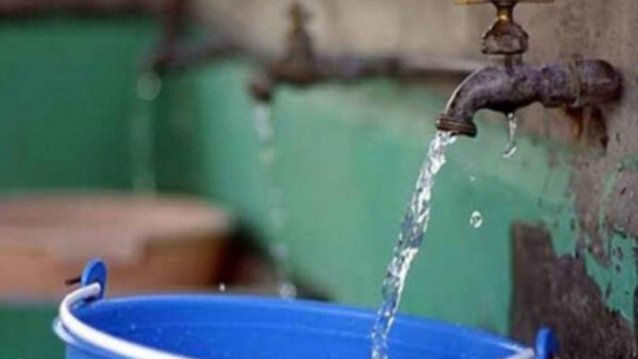 El horario de distribución de agua en la capital hondureña mejorará desde el 1 de junio.