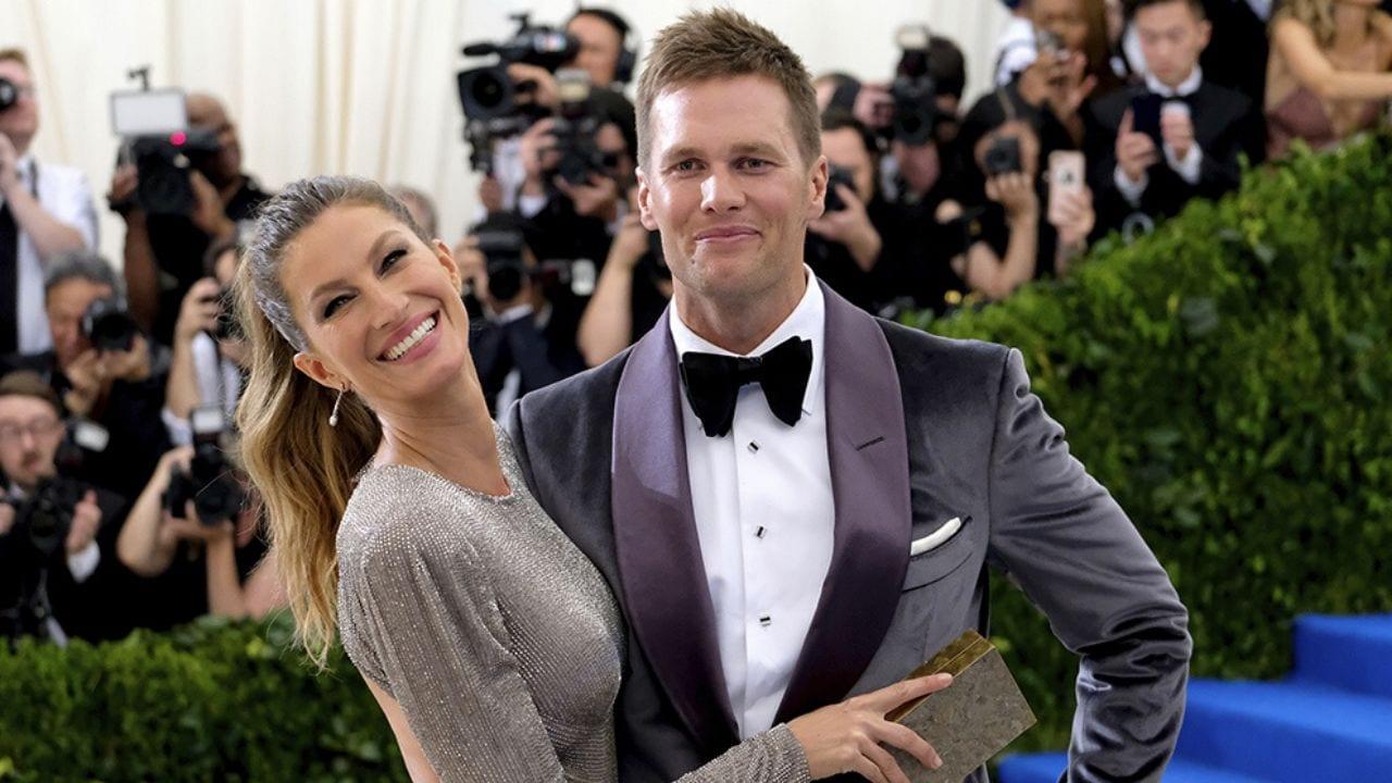 La pareja publicó un video revelando algunos detalles íntimos de su vida matrimonial.