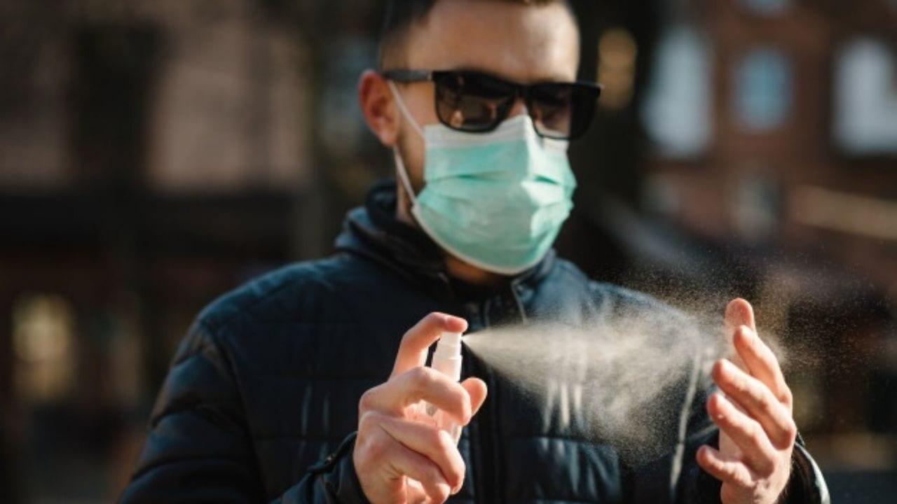 Los altos niveles de estos receptores pueden proteger contra el daño pulmonar que puede causar el coronavirus, recoge el estudio.