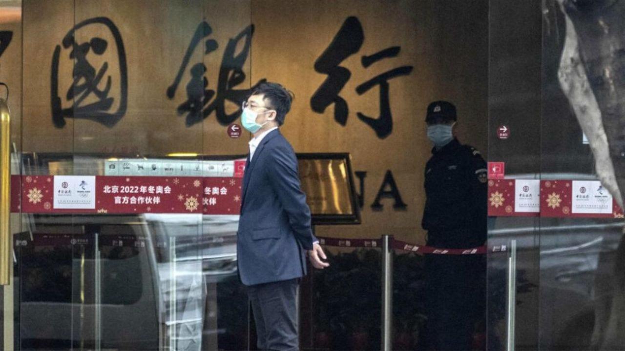 China reporta hasta el momento 82 mil 881 casos confirmados de la pandemia, que han dejado un saldo total de 4 mil 633 fallecimientos