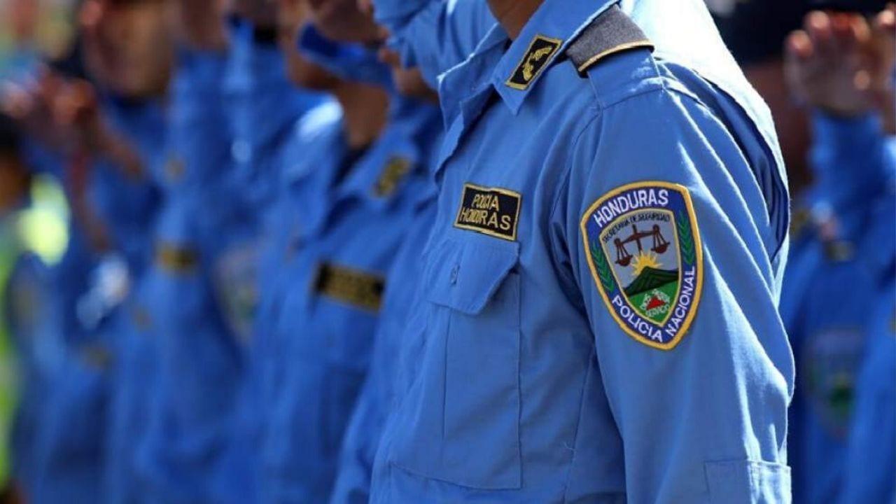 Los policías contagiados se mantienen estables y no hay ninguno en estado de gravedad