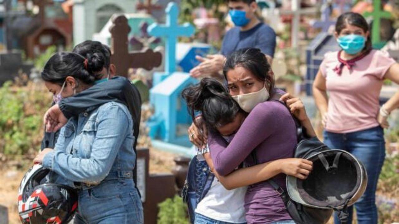A pesar de ello, el mandatario nicaragüense se ha negado a implementar medidas estrictas de bioseguridad para contrarrestar la pandemia del covid-19
