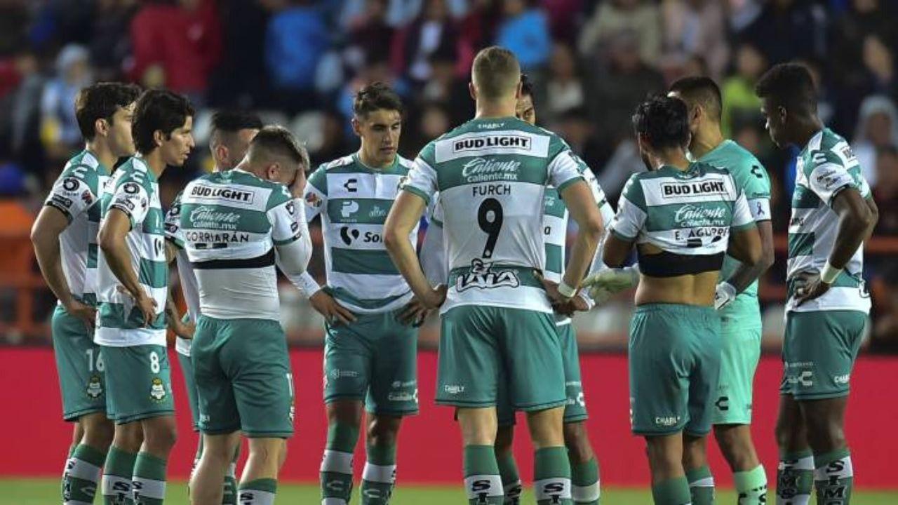 El club miembro de la Liga MX no dio a conocer quiénes son los jugadores que dieron positivos de la enfermedad