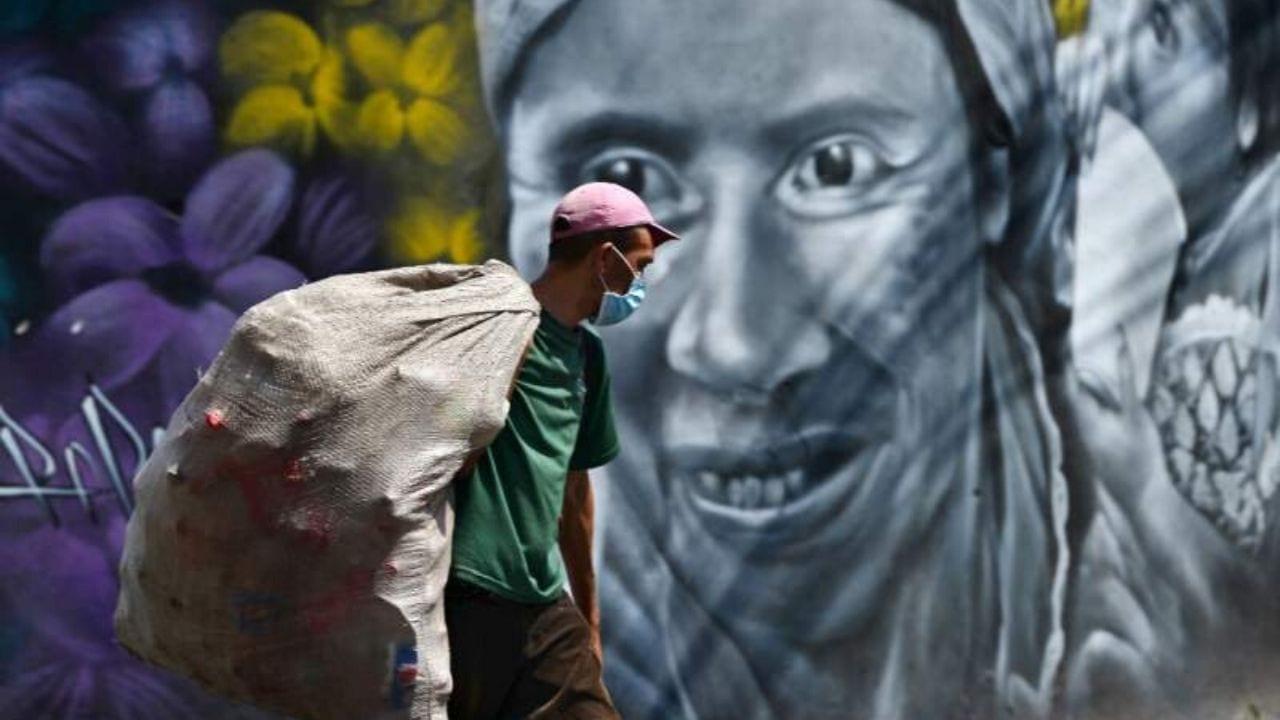 Nicaragua y Haití han entrado a la critica fase cuatro de la pandemia según la Organización Mundial de la Salud