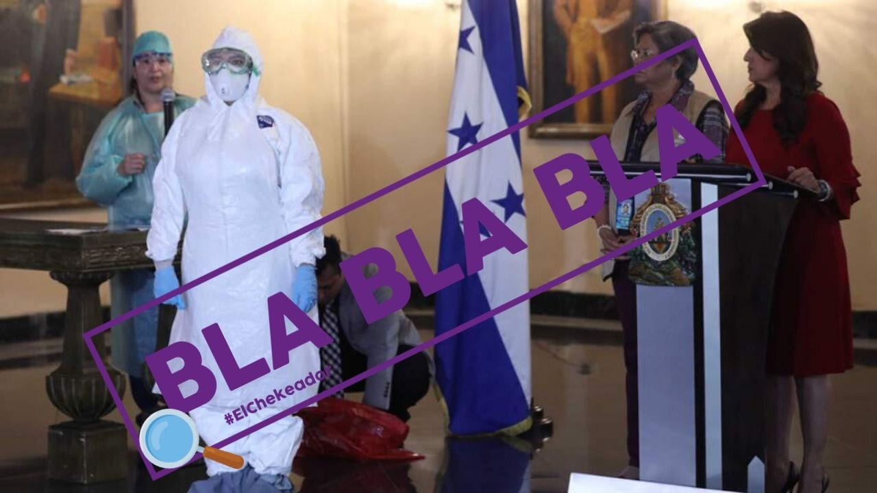 Con bombos y platillos, autoridades del gobierno de Honduras dijeron el 2 de marzo que estaban preparados para enfrentar el covid-19, menos de un mes antes el país no tenía idea de la enfermedad, un mes después tampoco