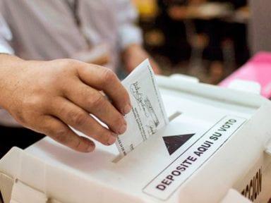 """""""Abogamos por una reforma constitucional para la segunda vuelta electoral"""": diputado liberal Mario Segura"""