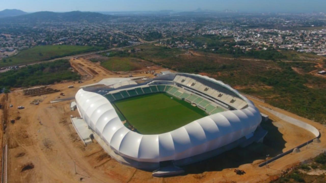Quirino Ordaz Coppel, gobernador del estado de Sinaloa, confirmó que el nuevo club del máximo circuito no se llamará Delfines, sino Mazatlán FC, y se oficializará en dos semanas