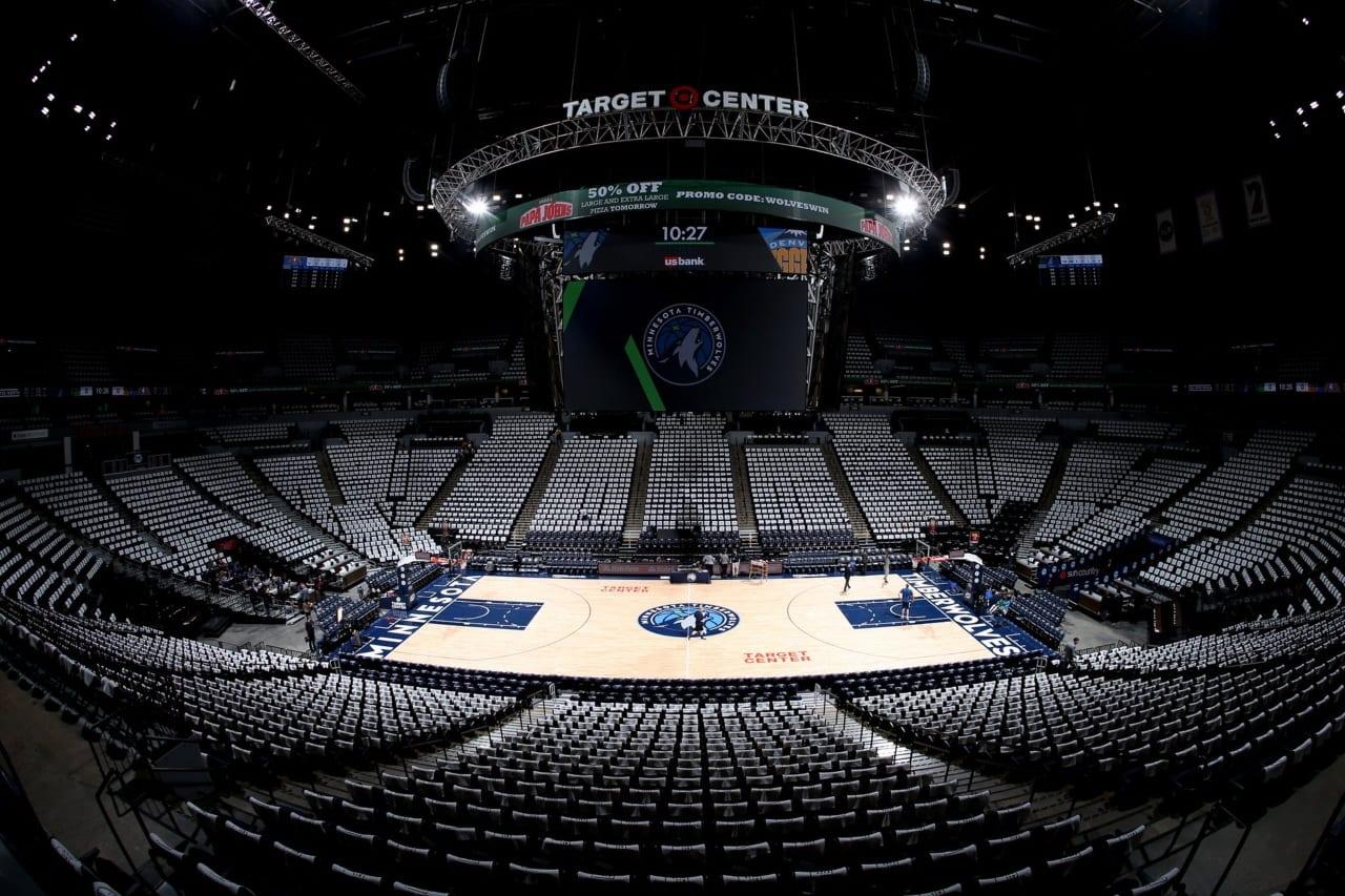 La NBA suspendió la temporada regular el pasado 12 de marzo, cuando faltaban por jugar 259 partidos más los playoffs.
