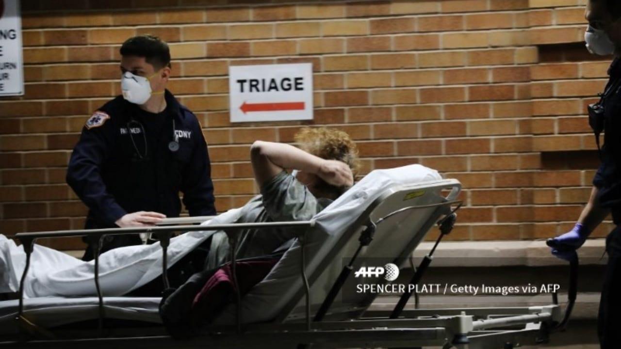 Estados Unidos llegará a los 113 mil  fallecimientos el 6 de junio, según estiman investigadores.
