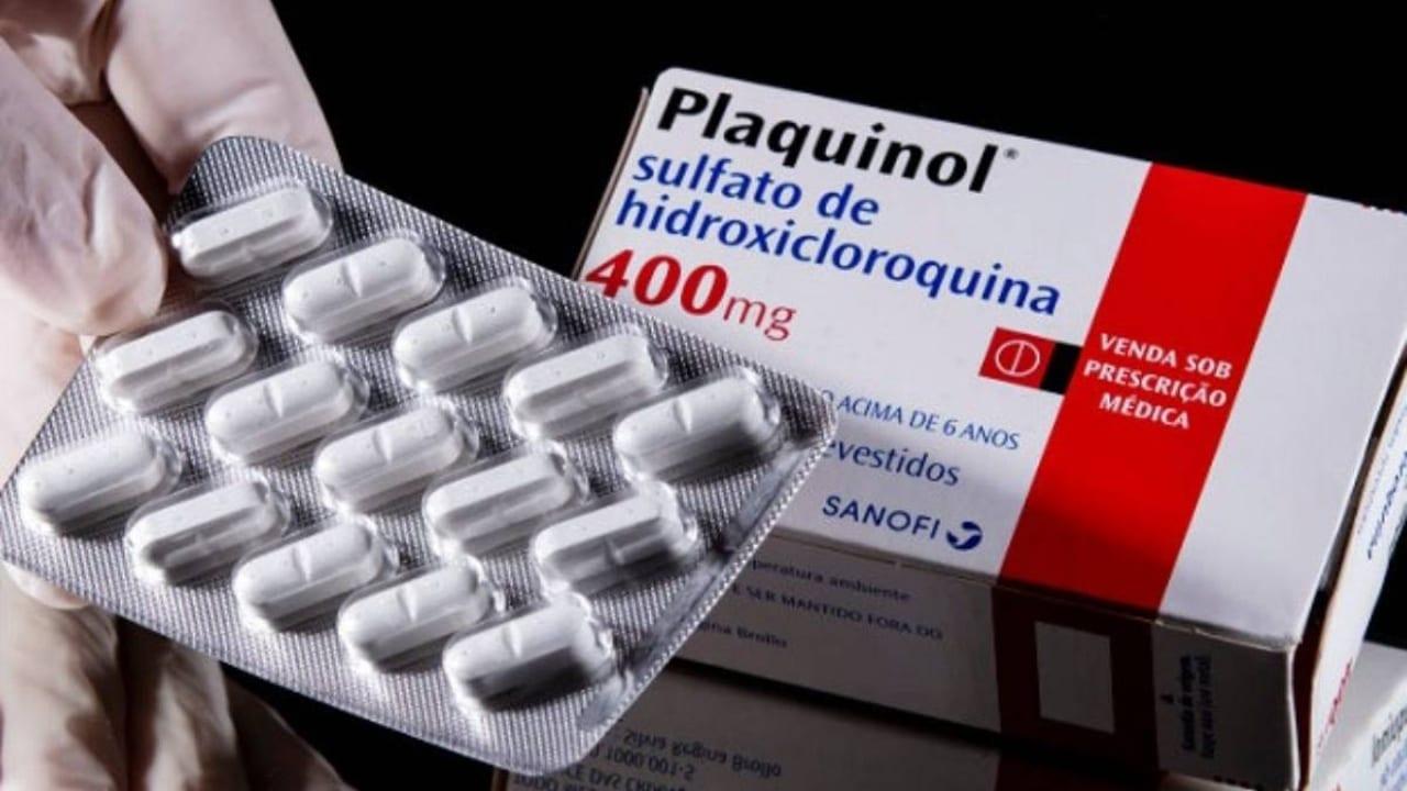 """""""Considerados en su conjunto, estos resultados no apoyan el uso de la hidroxicloroquina como tratamiento de rutina para pacientes con covid-19"""", señala en un comunicado la revista médica británica BMJ"""