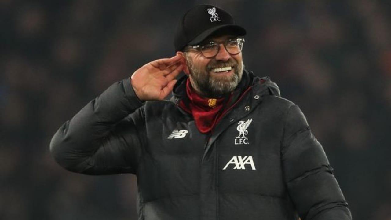 Al director técnico del Liverpool, que está cerca de ganar la Premier League, le hicieron la clásica pregunta y dejó un gran análisis.