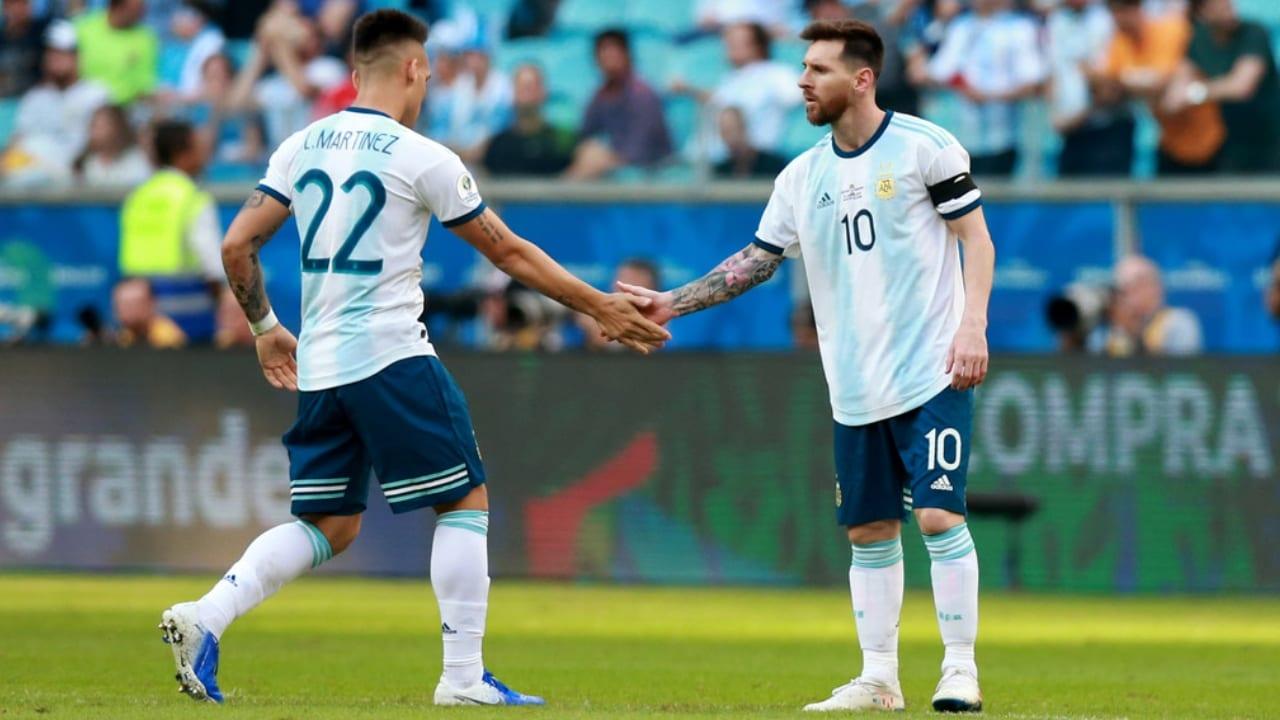 Las declaraciones completas de Lionel Messi saldrán el viernes en los portales españoles
