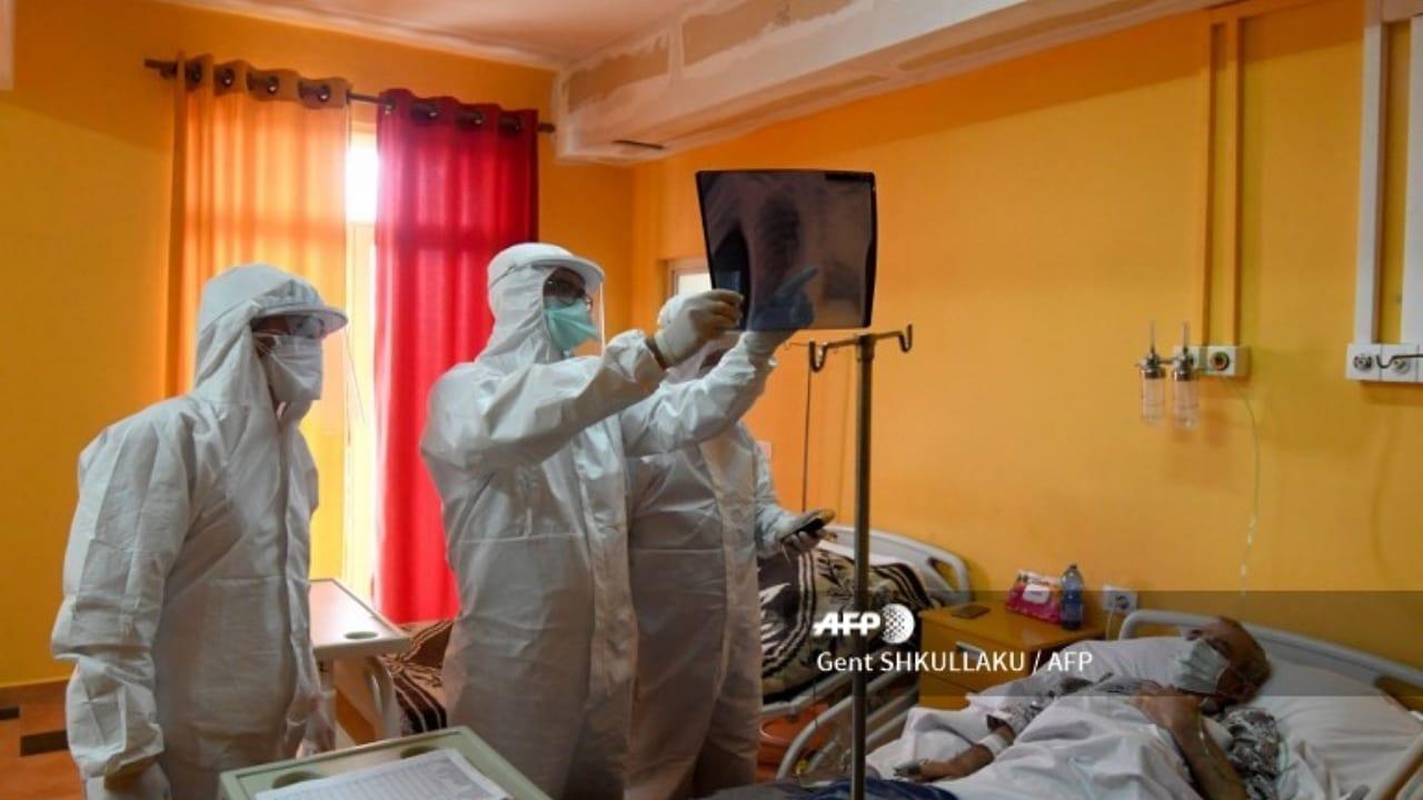 El organismo ha sido duramente criticado por Estados Unidos por el papel que ha jugado en la pandemia.