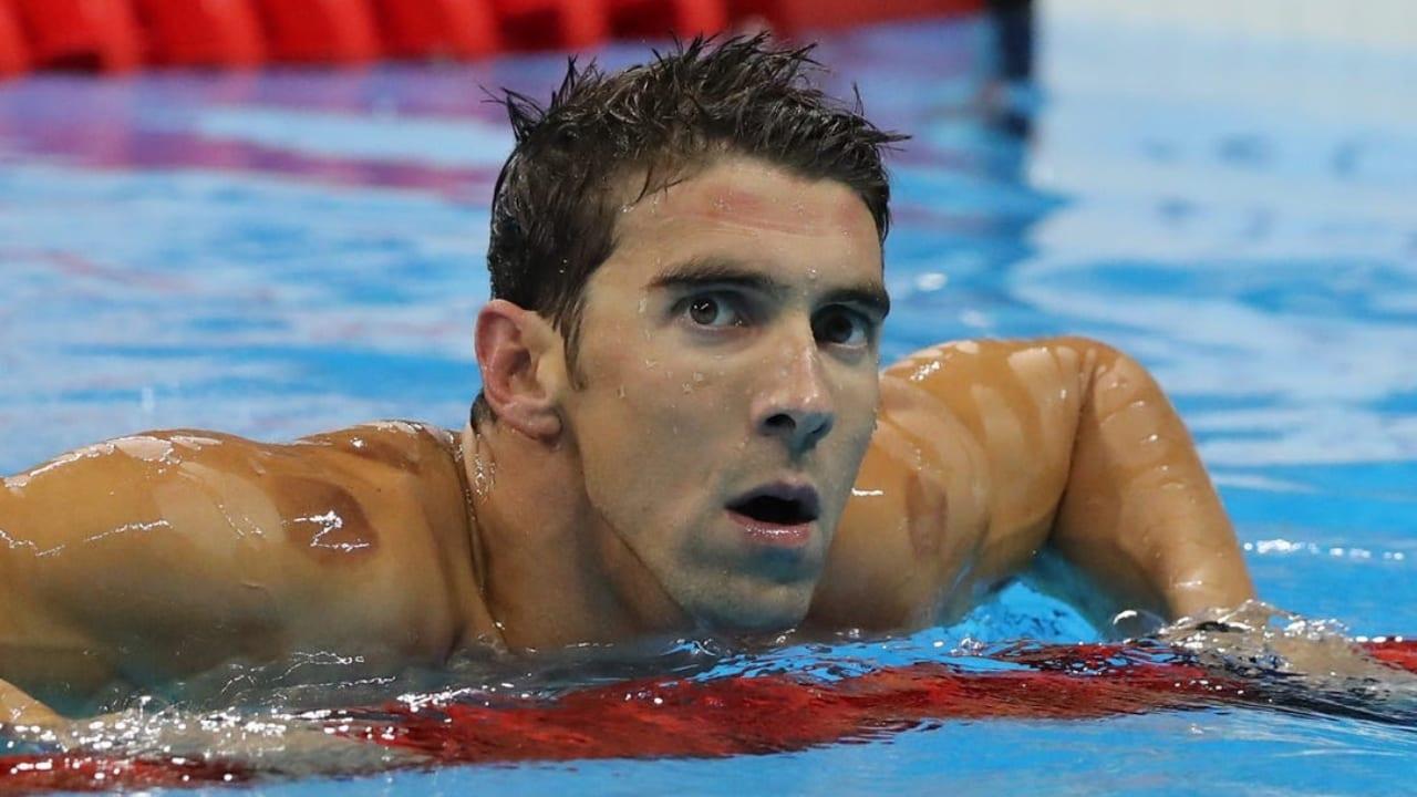 Phelps remarcó que la pandemia a reavivado algunos de sus demonios internos y que el encierro le es un verdadero desafío para él