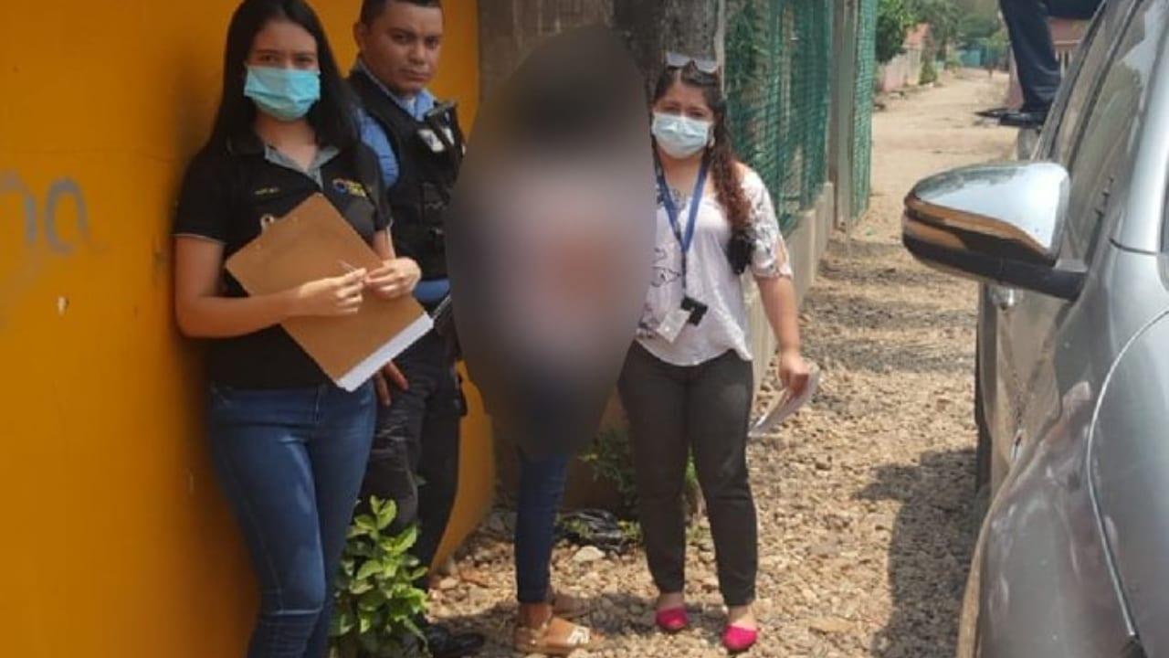 El Ministerio Público insta a denunciar casos de menores que estén siendo explotadas sexualmente.