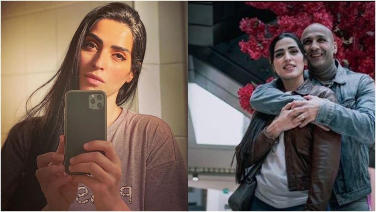 Junto a ella, también fue condenado su esposo por hacer críticas contra el gobierno de Irán, ambos tuvieron que huir del país.