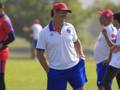 Pedro Troglio adelanta posible fecha de retorno a los entrenamientos