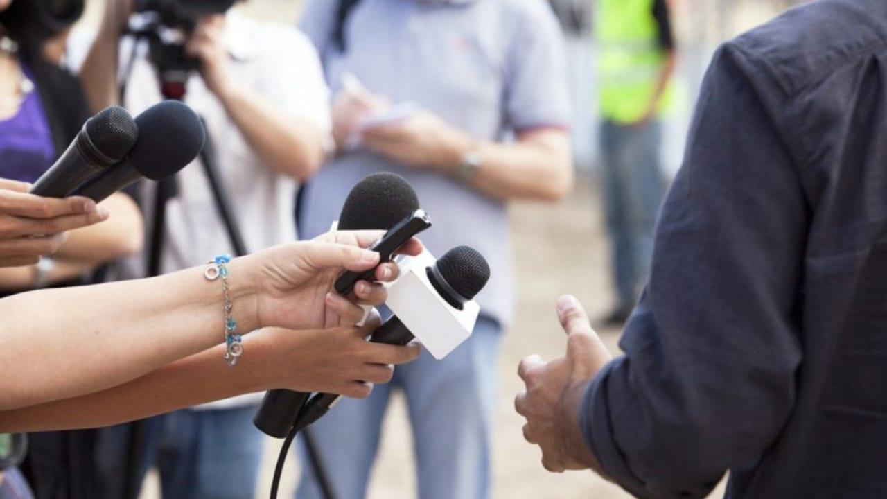 """""""Nos preocupa que bajo el pretexto de la pandemia se sigan coartando nuestras libertades"""", indicó el Colegio de Periodistas de Honduras."""