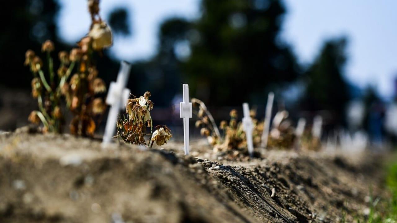 Estados Unidos es el país que más muertes ha sumado en el mundo por esta nueva enfermedad