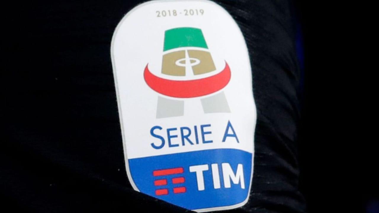 Restan por disputarse un total de 124 encuentros en la primera división, más las semifinales de la Copa Italia.