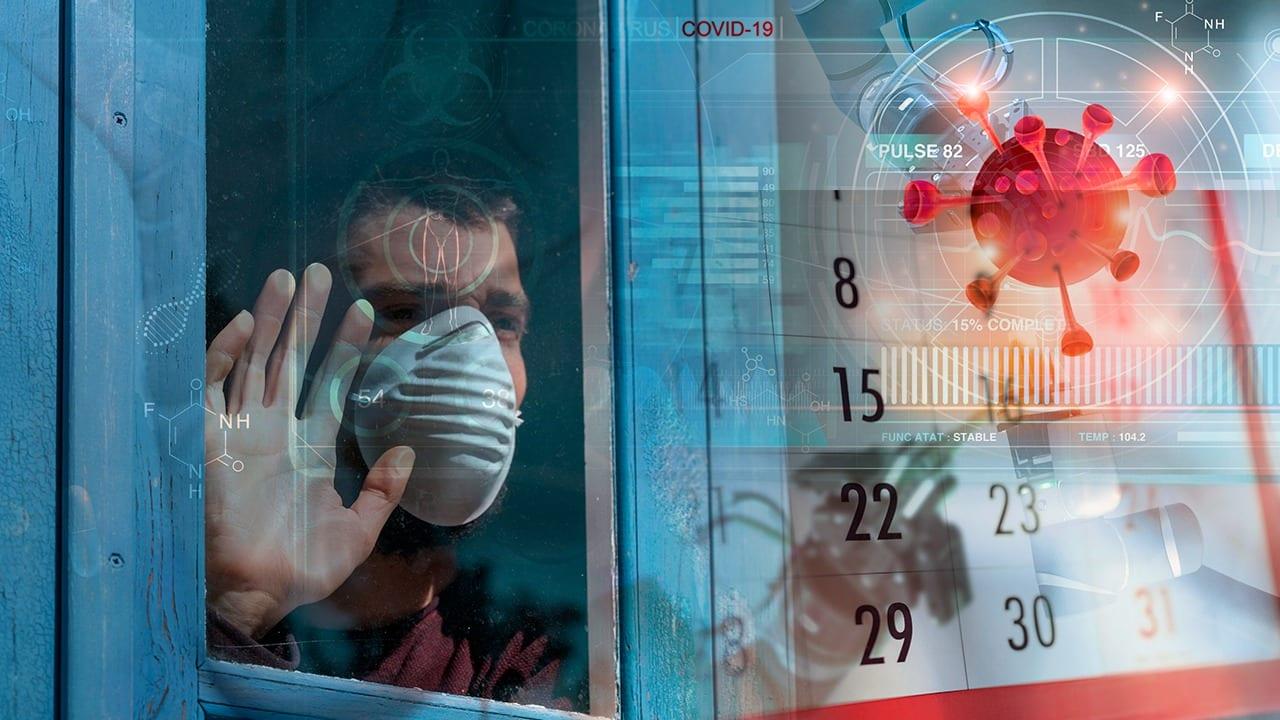 Honduras reporta 2,255 casos positivos de coronavirus, cifra que ha dejado un saldo total de 123 fallecimientos y 233 personas que han logrado recuperarse