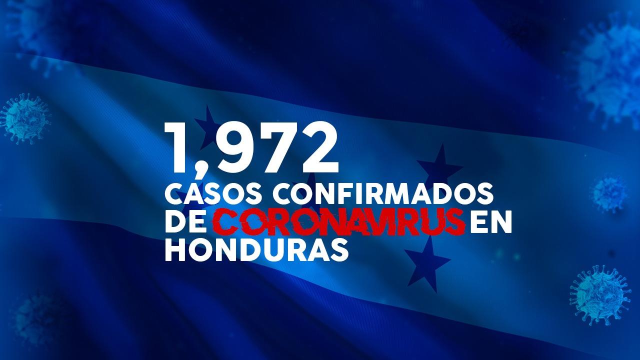 Honduras realizó más de 400 pruebas el domingo 10 de mayo, día de la madre.