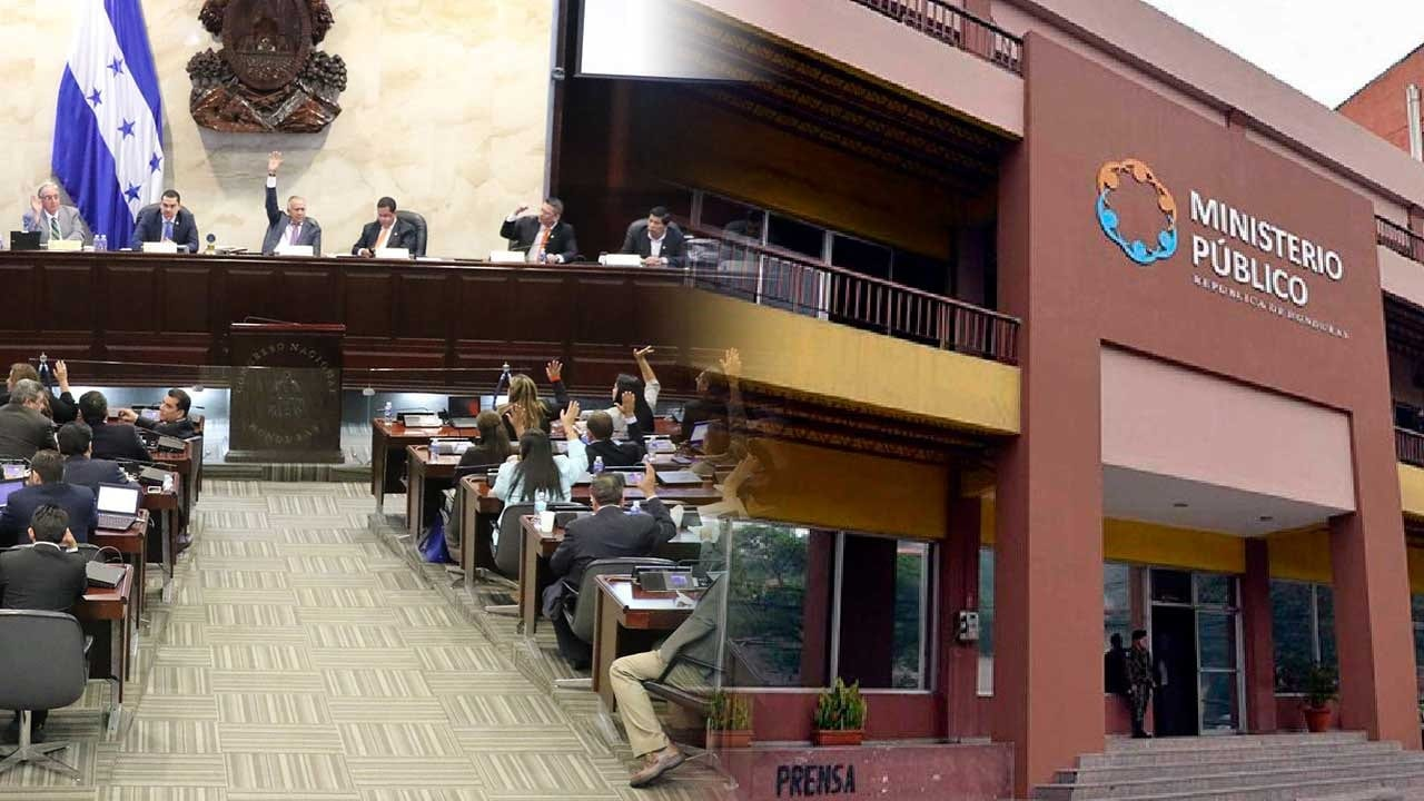 La interpretación de los tres artículos del nuevo Código Procesal Penal generan impunidad y entorpece el procedimiento de investigación al MP, dicen analistas