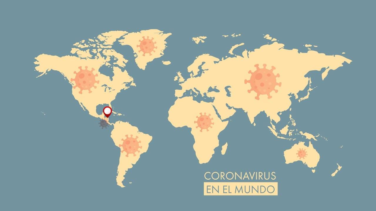 Hasta la fecha se han realizado 16,368 pruebas para detectar covid-19 en Honduras.
