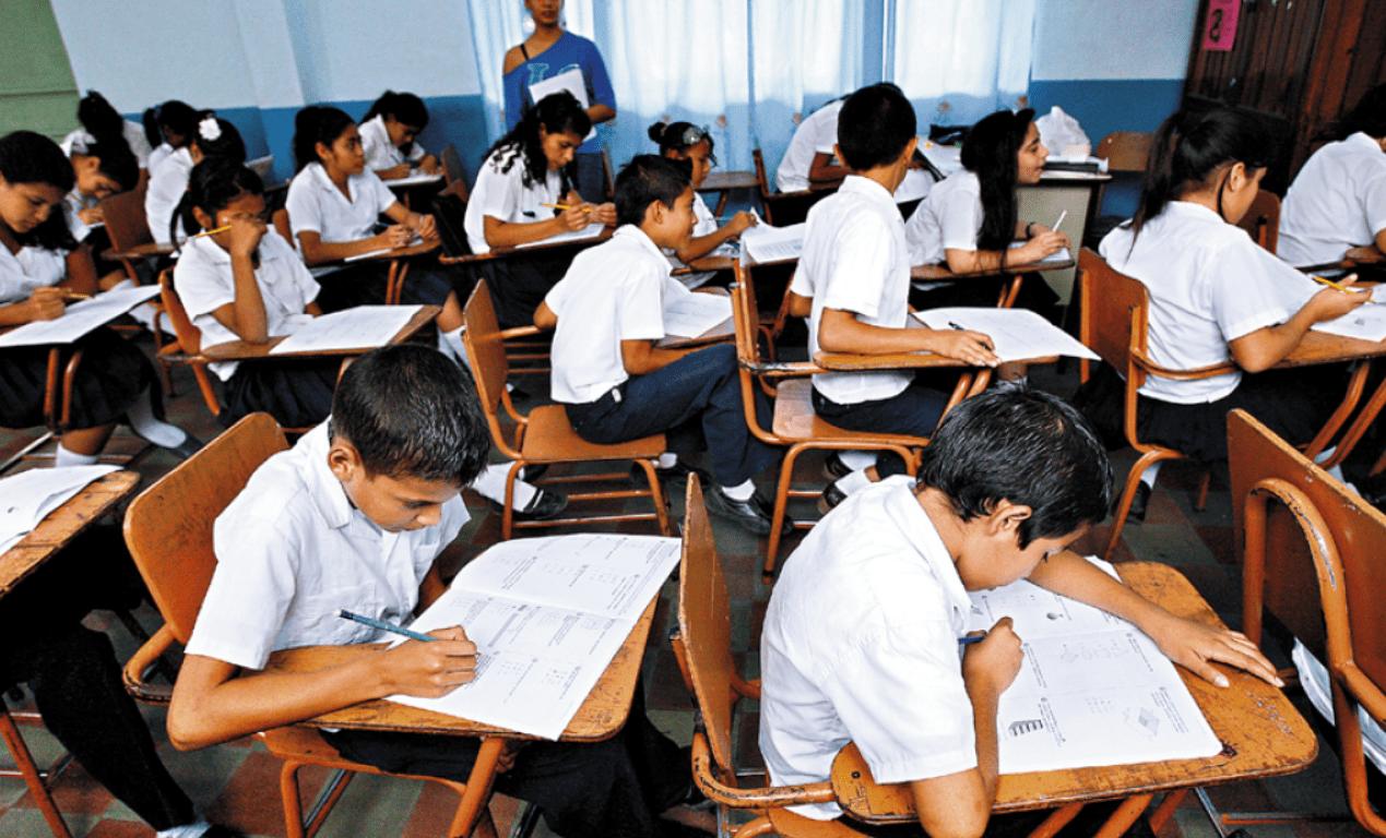De acuerdo a las autoridades de Educación de Honduras, el plan para el retorno a clases ya está listo y se hará en tres etapas, bajo estrictas medidas de bioseguridad.