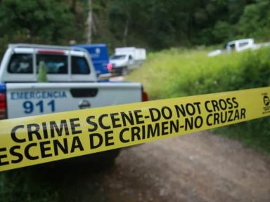 Crimen baña con sangre la cuarentena en Honduras tras aumento de masacres (informe OV-UNAH)