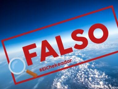 El Chekeador: ¿El confinamiento por covid-19 cerró el agujero de la capa de ozono?