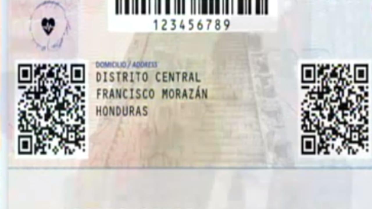 La figura de un corazón aparecerá en la tarjeta de identidad de los ciudadanos que sí desean ser donantes de órganos.