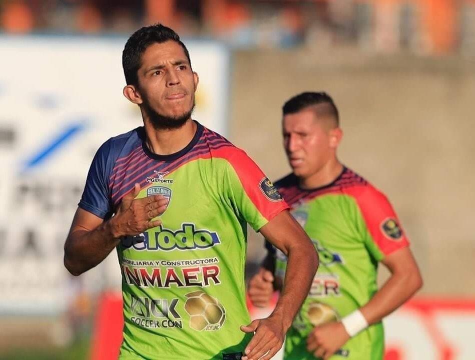 El delantero del Real de Minas habló sobre su experiencia como goleador en la Liga 5 Estrellas.