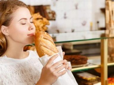 Cuál es la mejor forma de desinfectar el pan para evitar el covid-19