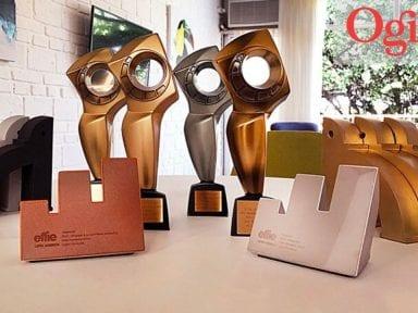 Ogilvy Honduras  es reconocida entre las mejores agencias del mundo