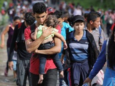 La discriminación y la xenofobia, dos pilares estructurales de las políticas migratorias de Estados Unidos