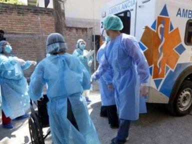 Personal médico del Hospital Tórax aqueja falta de equipo e insumos para enfrentar la pandemia