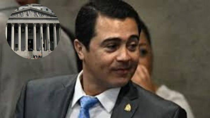 Tony Hernández solicita suspensión de su sentencia programada para el 5 junio