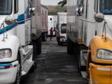 El SICA sociabiliza medidas para el tránsito del transporte de carga en Centroamérica