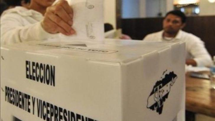 Partido Liberal y Libre sugieren reforma constitucional para permitir la segunda vuelta electoral en Honduras